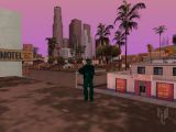 GTA San Andreas weather ID 217 at 13 hours