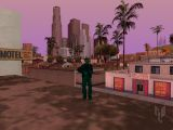GTA San Andreas weather ID 217 at 14 hours