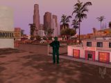 GTA San Andreas weather ID -295 at 15 hours