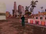 GTA San Andreas weather ID 473 at 16 hours