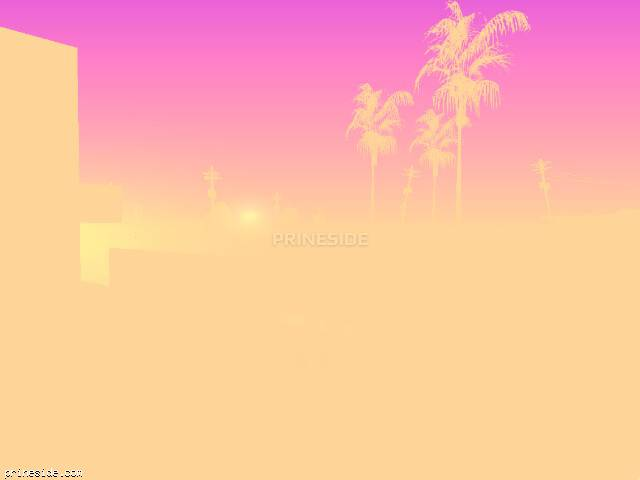 GTA San Andreas weather ID -295 at 5 hours