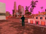 GTA San Andreas weather ID 729 at 8 hours