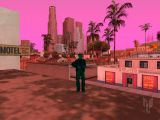 GTA San Andreas weather ID -295 at 9 hours