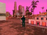 GTA San Andreas weather ID 218 at 11 hours