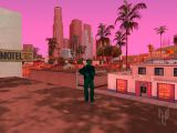 GTA San Andreas weather ID 218 at 14 hours