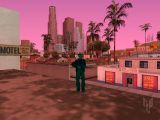 GTA San Andreas weather ID 218 at 16 hours