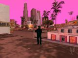 GTA San Andreas weather ID 218 at 7 hours