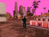 GTA San Andreas weather ID 218 at 8 hours