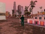 GTA San Andreas weather ID 219 at 14 hours