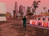 GTA San Andreas weather ID 1499 at 15 hours