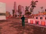 GTA San Andreas weather ID -1061 at 16 hours
