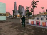 GTA San Andreas weather ID 219 at 8 hours