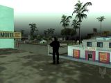 GTA San Andreas weather ID 22 at 15 hours