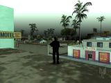 Weather with ID 22 for GTA San Andreas at 16 o'clock