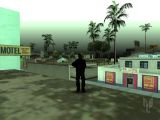 GTA San Andreas weather ID 22 at 19 hours