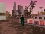 GTA San Andreas weather ID 220 at 15 hours