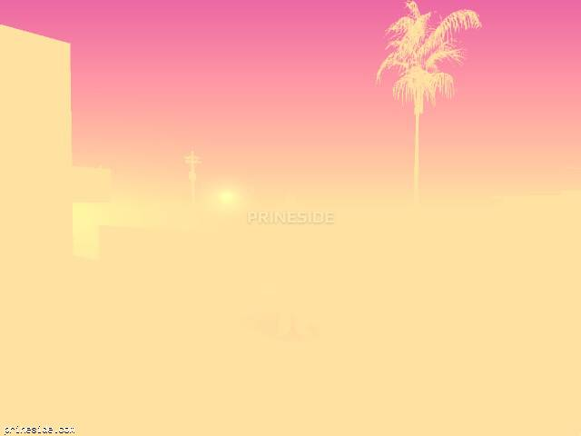 GTA San Andreas weather ID 220 at 5 hours