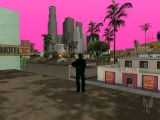 GTA San Andreas weather ID 220 at 7 hours