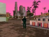 GTA San Andreas weather ID 220 at 9 hours