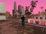 GTA San Andreas weather ID -803 at 10 hours