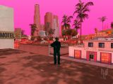 GTA San Andreas weather ID -803 at 7 hours