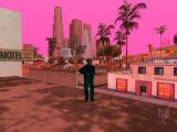 GTA San Andreas weather ID 1501 at 8 hours