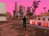 GTA San Andreas weather ID 1501 at 9 hours