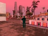 GTA San Andreas weather ID 222 at 10 hours