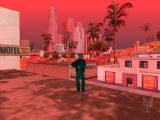 GTA San Andreas weather ID 222 at 15 hours