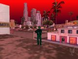 GTA San Andreas weather ID 222 at 20 hours