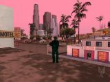 GTA San Andreas weather ID 222 at 8 hours