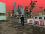 GTA San Andreas weather ID -33 at 13 hours