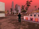 GTA San Andreas weather ID 223 at 7 hours