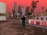 GTA San Andreas weather ID 223 at 9 hours