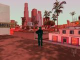 GTA San Andreas weather ID 224 at 14 hours
