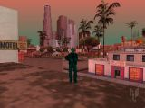 GTA San Andreas weather ID 224 at 18 hours
