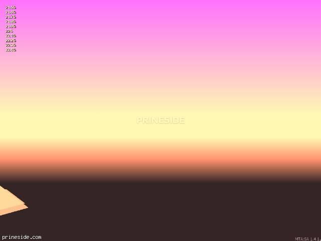 Просмотр погоды GTA San Andreas с ID 480 в 5 часов