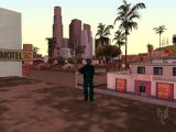 GTA San Andreas weather ID 224 at 8 hours