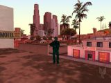 GTA San Andreas weather ID 224 at 9 hours