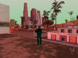 GTA San Andreas weather ID 225 at 17 hours