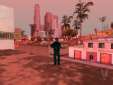 GTA San Andreas weather ID -30 at 10 hours