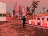 GTA San Andreas weather ID -30 at 11 hours
