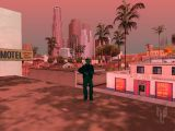 GTA San Andreas weather ID 226 at 13 hours
