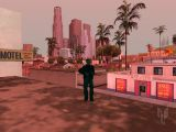 GTA San Andreas weather ID 226 at 9 hours