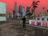 GTA San Andreas weather ID 227 at 10 hours