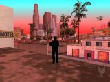 GTA San Andreas weather ID -284 at 10 hours