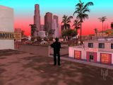 GTA San Andreas weather ID -284 at 15 hours
