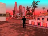 GTA San Andreas weather ID -284 at 20 hours