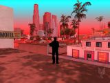 GTA San Andreas weather ID -283 at 10 hours