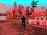 GTA San Andreas weather ID 485 at 11 hours